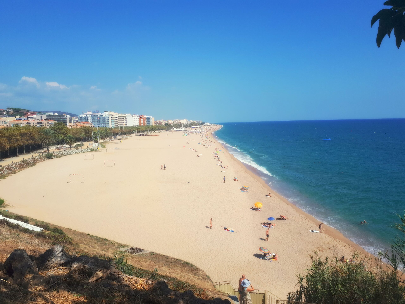 Plaże Costa Brava – Hiszpania