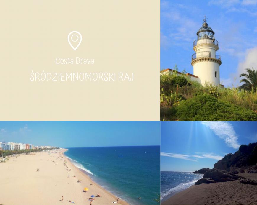 Przeczytaj: Costa Brava - poznaj inspirujące miejsca na wymarzony urlop