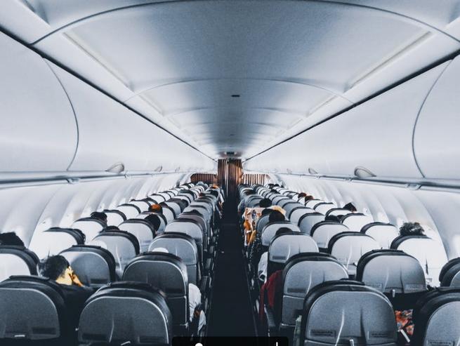 Przeczytaj: Zasady lotów podczas epidemii - sprawdź, jak przygotować się do podróży!